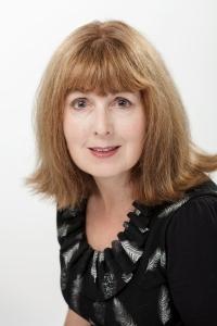 Clare Harris