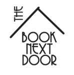 The Book Next Door logo