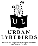Urban Lyrebirds logo