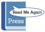 Read Me Again Press logo