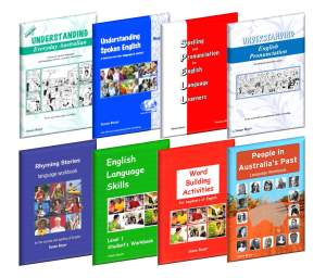 Books from Boyer Education